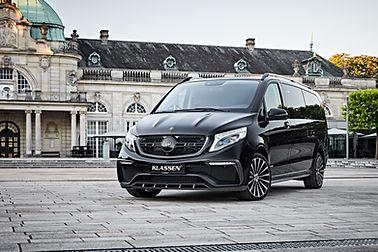 Mercedes - Benz V 250 2019 MVA1_1401