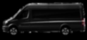 Mercedes - Benz Sprinter