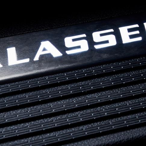 KLASSEN First Class Automobile