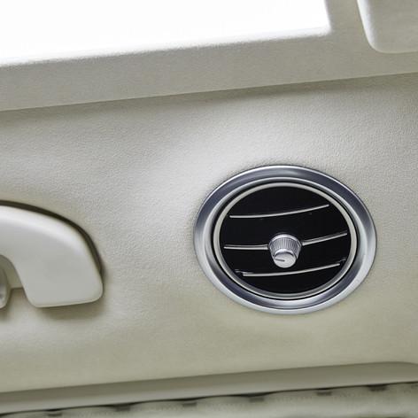 Тюнинг Mercedes V class: Pro V class