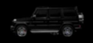 Mercedes - Benz G -  Class
