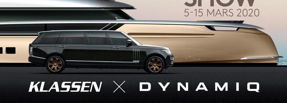 World Premiere Geneva Motor Show 2020