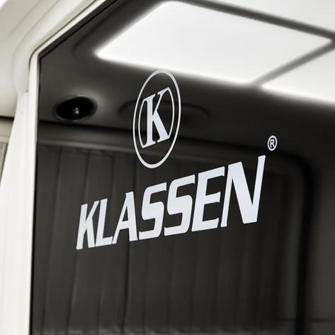 KLASSEN ®  VIP BUSINESS LOUNGE BUSINESS LOUNGE