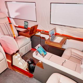 Sprinter Luxury VAN