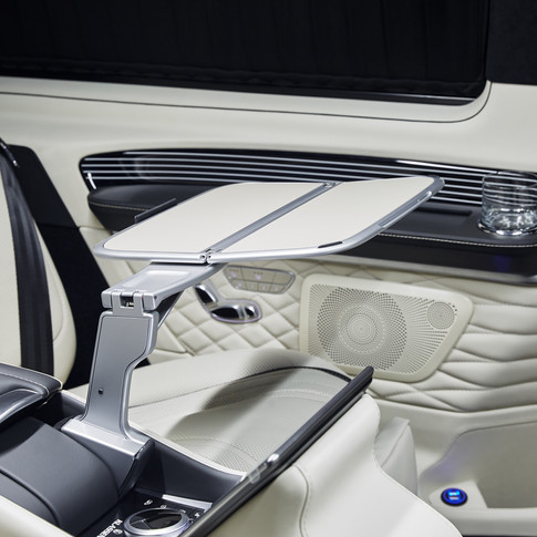 Geneva Motor Show
