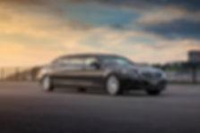 Mercedes-Maybach S 650 Pullman Guard