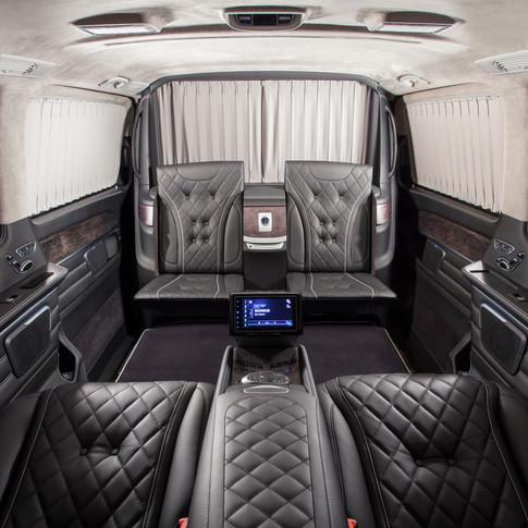 KLASSEN ® First Class Automobile