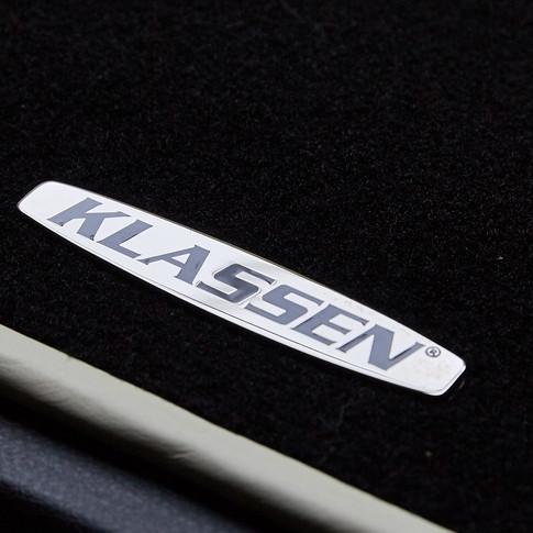KLASSEN ® LUXURY V - Class First Class