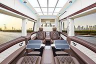 Individual SPRINTER Luxury BusinessVAN KLASSEN