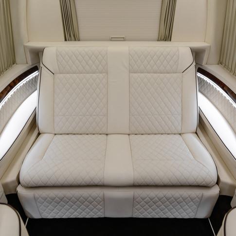 Mercedes Sprinter VIP Exclusiv Business Bus