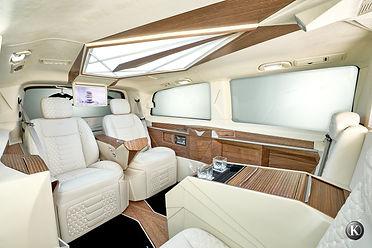 Mercedes - Benz V 250 Car for sale