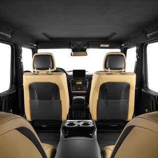 KLASSEN verlängert das Luxus-Limousine  Basierend auf: Mercedes-Benz G-Klasse um 580mm