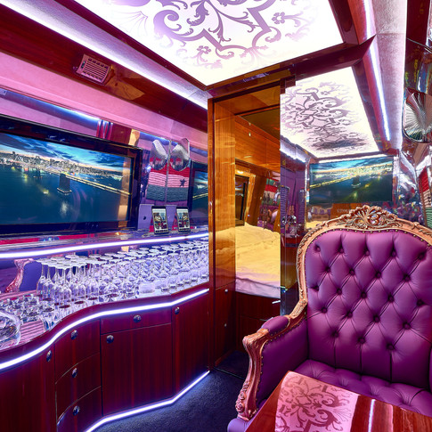 Individual Luxury SPRINTER VIP