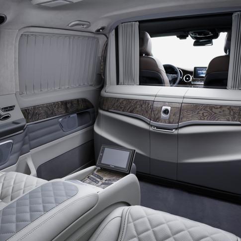 V.I.P. und Business Fahrzeuge