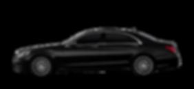 Mercedes - Benz S - Class
