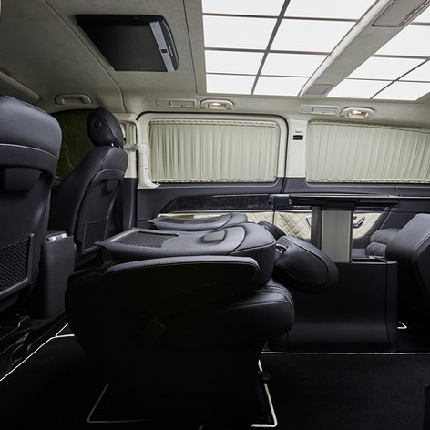Mercedes-Benz V250 AMG 4Matic Luxury FIRST CLASS Edition VIP