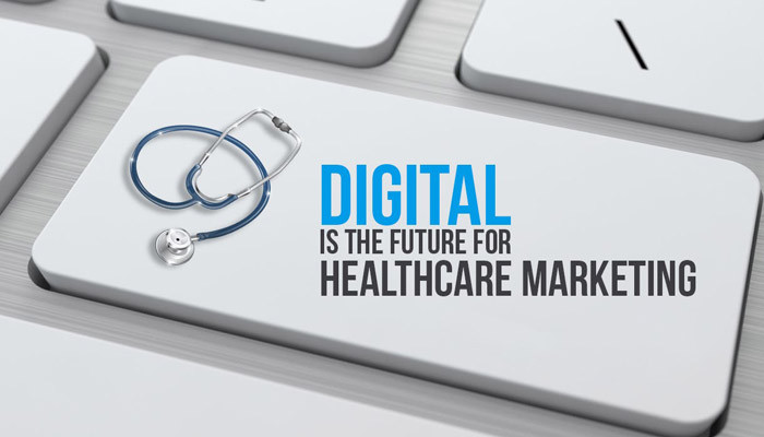 Digital Marketing for Haealth Care Industries