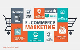 e-commerce marketing service in pune ind