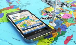 Digital Marketing For Travel Industry