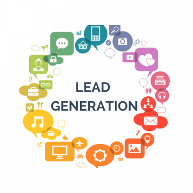 We clam ourself the best team for Lead Generation