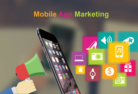 Mobile App Marketing or ASO in Pune