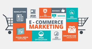 We have the Best Team for E-commerce Online Promotion