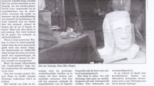 Artikel In Beeld: Dirk Jan Huizinga