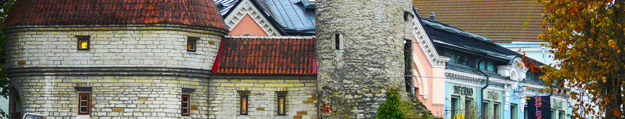 Canva - Old Town, Old Medieval Town, Tal