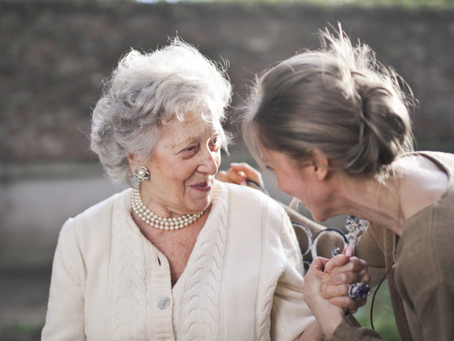 The Do's and Don'ts of Choosing Home Care
