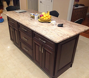 Contractor S Choice Best Wholesale Solid Wood Kitchen