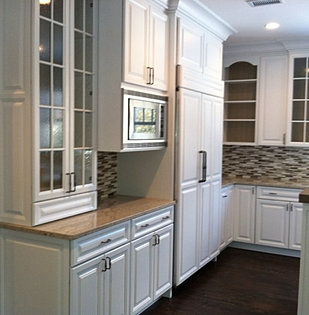 Contractor's Choice: Best Wholesale Solid Wood Kitchen ...