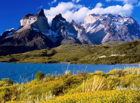 CHILE: STAGED REOPENING OF NATIONAL PARKS UNDER STRICT HEALTH PROTOCOLS ANNOUNCED