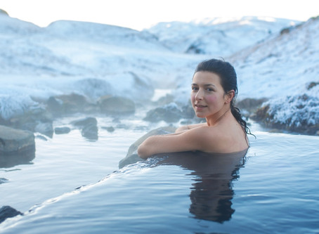 FREE HOT SPRINGS IN CHILE: UNLIMITED WELLNESS AMIDST THE NATURE