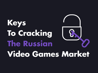 Keys to Cracking the Russian Video Games Market
