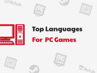 What Languages to Localize Your PC Game Into