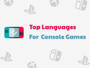 What Languages to Localize Your Console Game Into