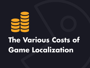 How Much Does Game Localization Cost?