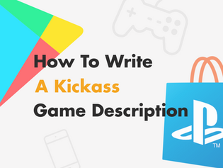 How to Write a Kickass Game Description