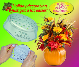 Holiday Decorating just got a lot easier.
