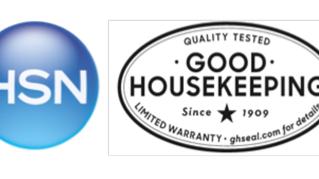 HSN & Goodhousekeeping choose Budable!