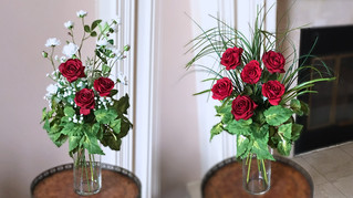 Less Roses, Big Impact for Your Valentine