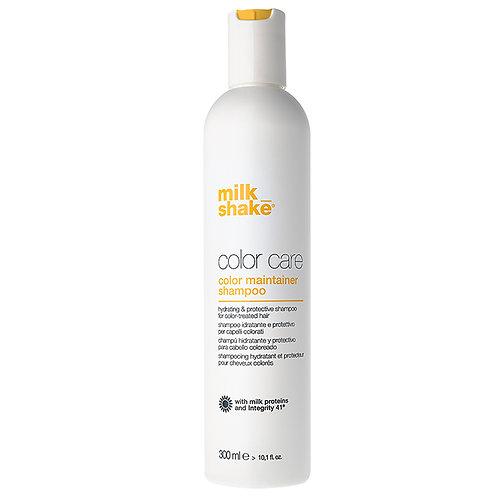 Milkshake color maintainer shampoo