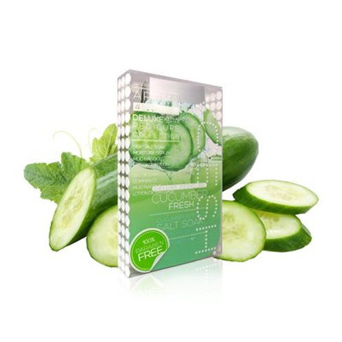 MOTHER'S DAY Voesh Cucumber Melon $ Step Pedi & Body Lotion 8.5oz