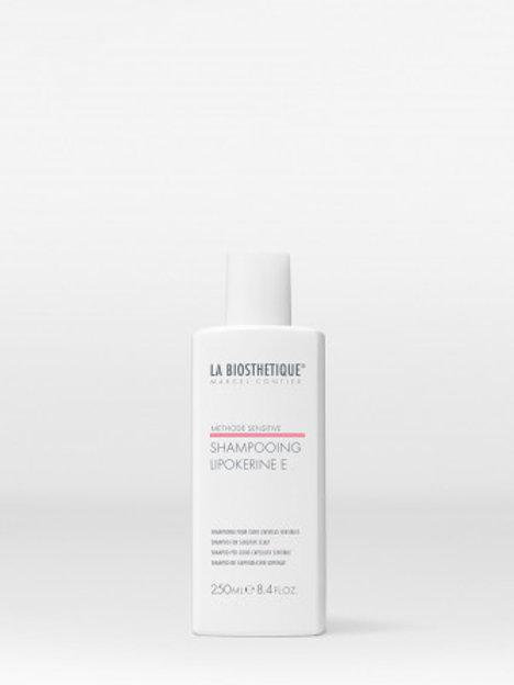 Shampooing Lipokérine E