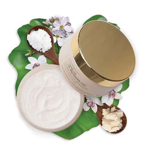 ORCHID OIL® CURL DEFINING CREME