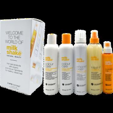 Milkshake Top 5 Happy Hair Kit**while quantities last