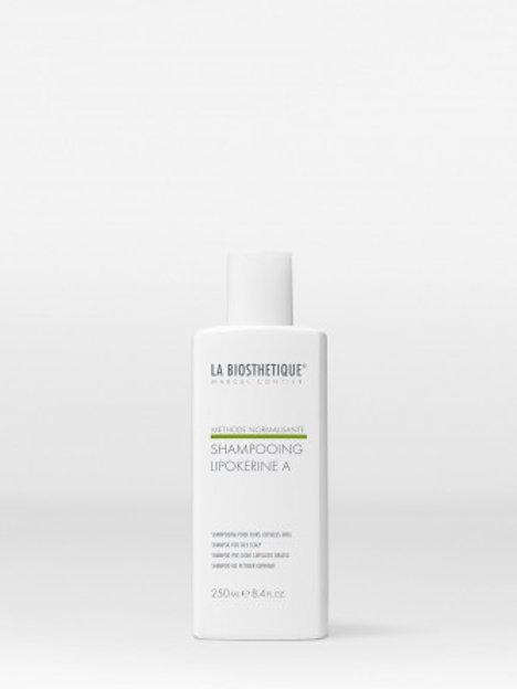 Shampooing Lipokérine A