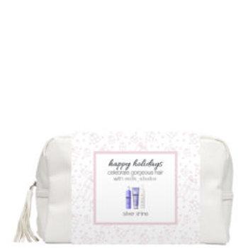 Milk Shake Holiday Kits Silver shine