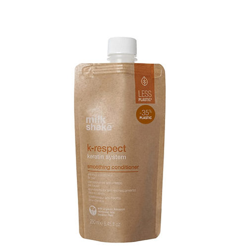 K Respect Keratin Smoothing Conditioner