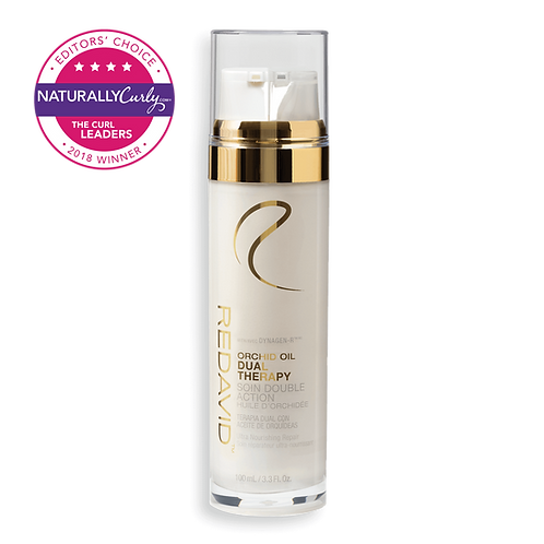 ORCHID OIL® DUAL THERAPY® TREATMENT